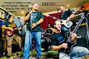 Diesel Pic