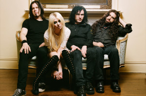 Pretty-Reckless