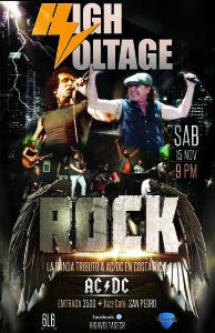 Afiche 15 Noviembre 2014