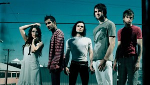 Flyleaf Thread