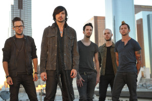 Adelitas Way - I Get Around