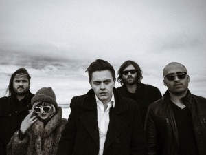 July Talk - Summer Dress