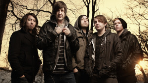 Of Mice & Men - Broken Generation