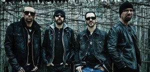 Godsmack - What's Next