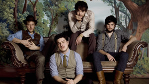 Mumford & Sons - The Wolf