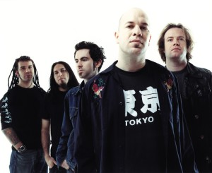Finger Eleven - Wolves And Doors