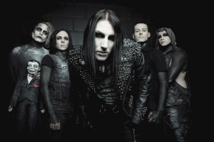 Motionless In White - Unstoppable