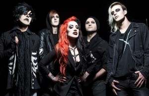 New Years Day - Defame Me