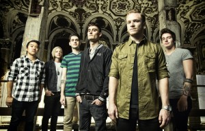 We Came As Romans - The World I Used To Know