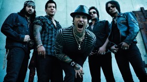 Buckcherry - The Madness