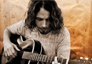 Chris Cornell - Nearly Forgot My Broken Heart