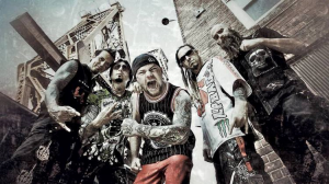 Five Finger Death Punch - Hell To Pay