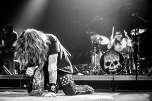 The Dead Daisies - Mexico