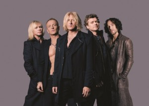 Def Leppard - Let's Go