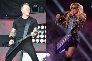 Metallica-Lady-Gaga